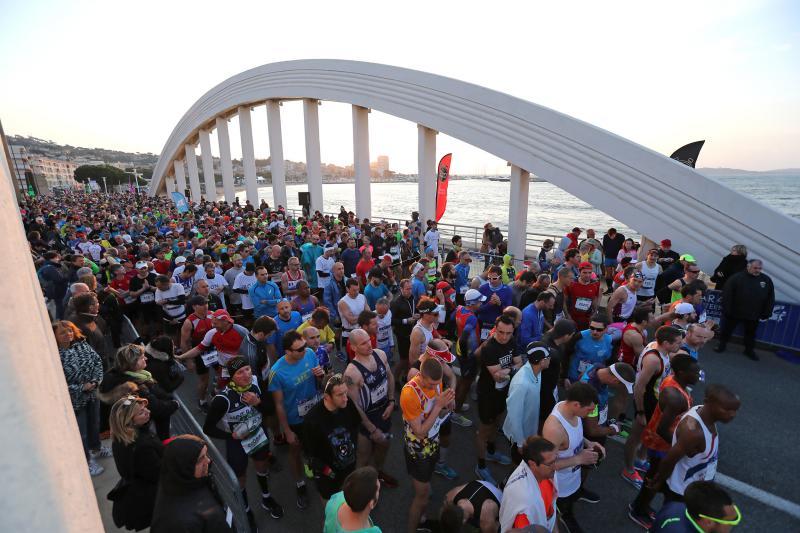 Marathon St Tropez 18 02