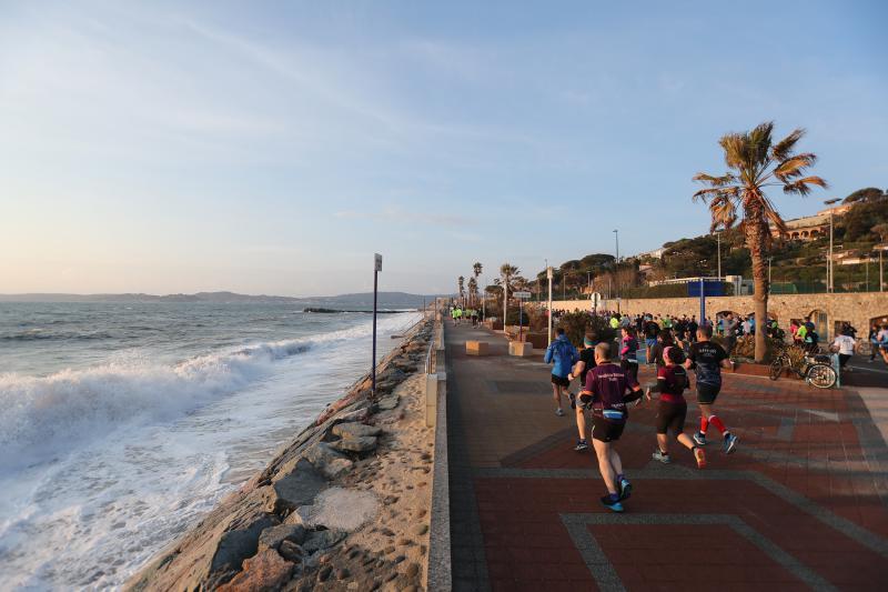 Marathon St Tropez 18 04