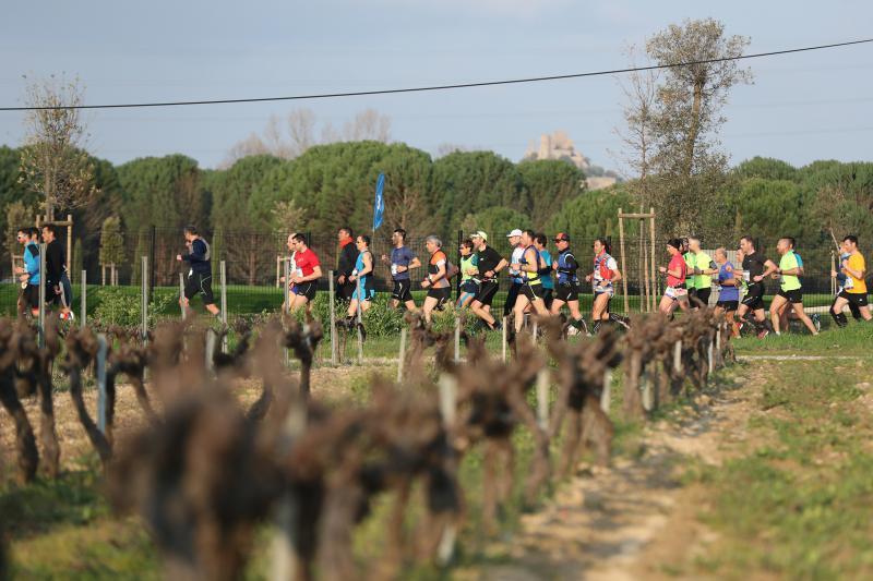 Marathon St Tropez 18 05