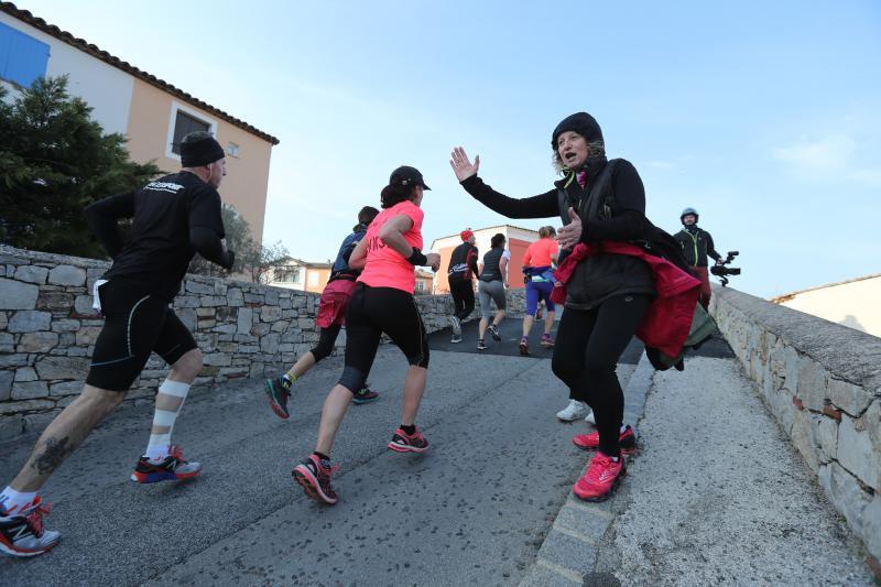 Marathon St Tropez 18 06