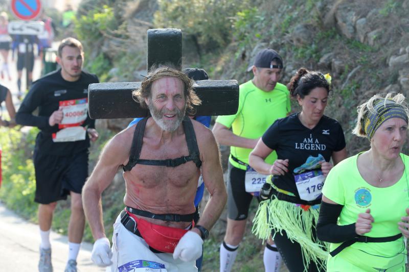 Marathon St Tropez 18 08