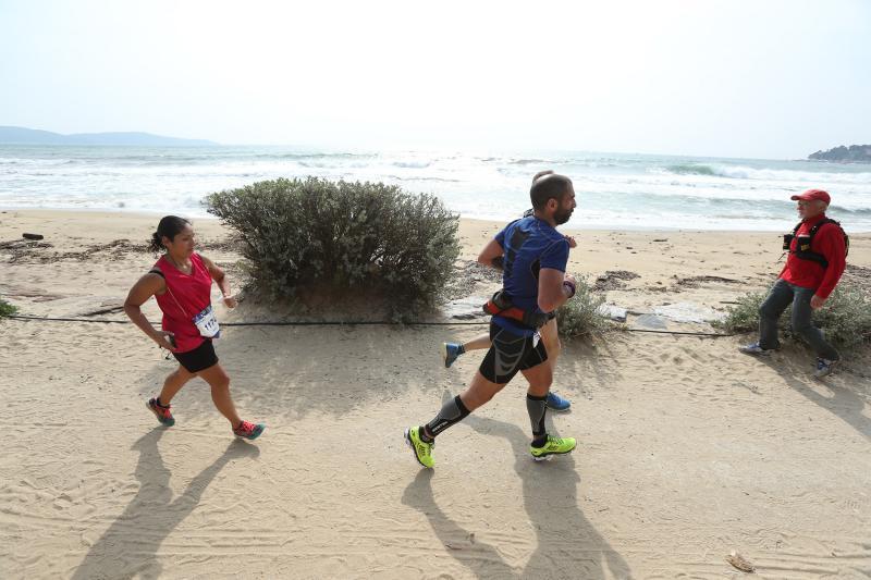 Marathon St Tropez 18 11