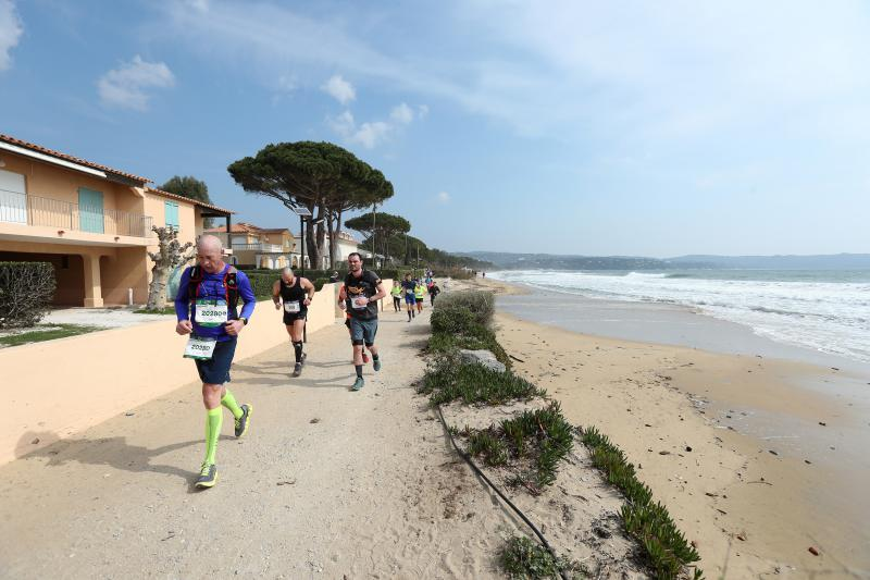 Marathon St Tropez 18 12