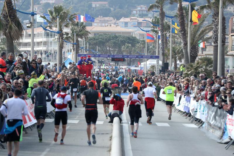 Marathon St Tropez 18 13