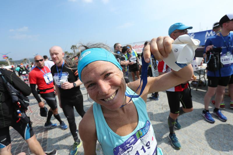 Marathon St Tropez 18 16