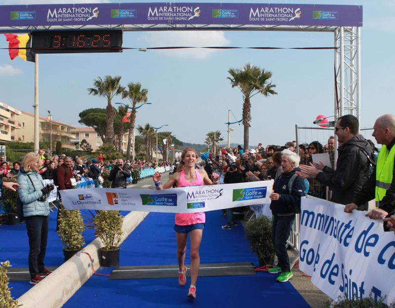 Marathon St Tropez 18 19