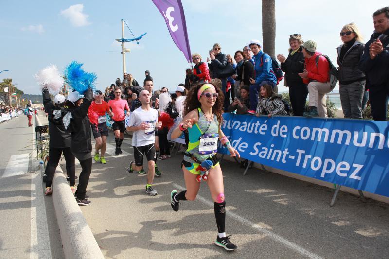 Marathon St Tropez 18 20