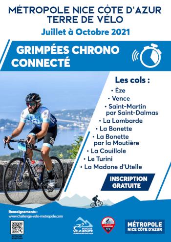 Challenge Métropole Nice Côte d'Azur