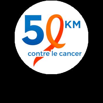 50 KM CONTRE LE CANCER