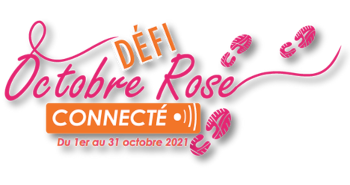 DÉFI OCTOBRE ROSE CONNECTÉ